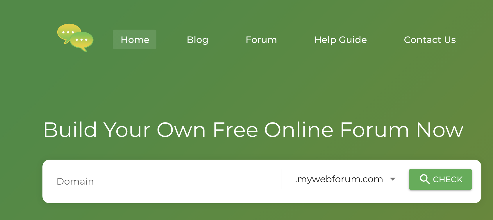 Mywebforum.com